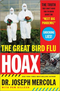 Great Bird Flu Hoax by Dr. Mercola